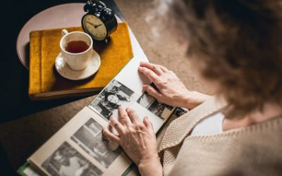 Harnessing the Power of Good Memories
