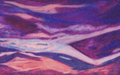 Poem: A Twinkling of Angel Dust