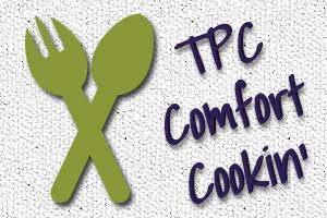 "TPC Comfort Cookin': Planning on the ""Easiest"""