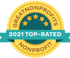 """The Pain Community Named """"2021 Top-Rated Nonprofit"""" by GreatNonProfits"""
