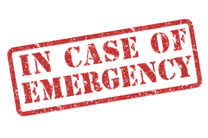 In Case of Emergency (ICE) - The Pain Community